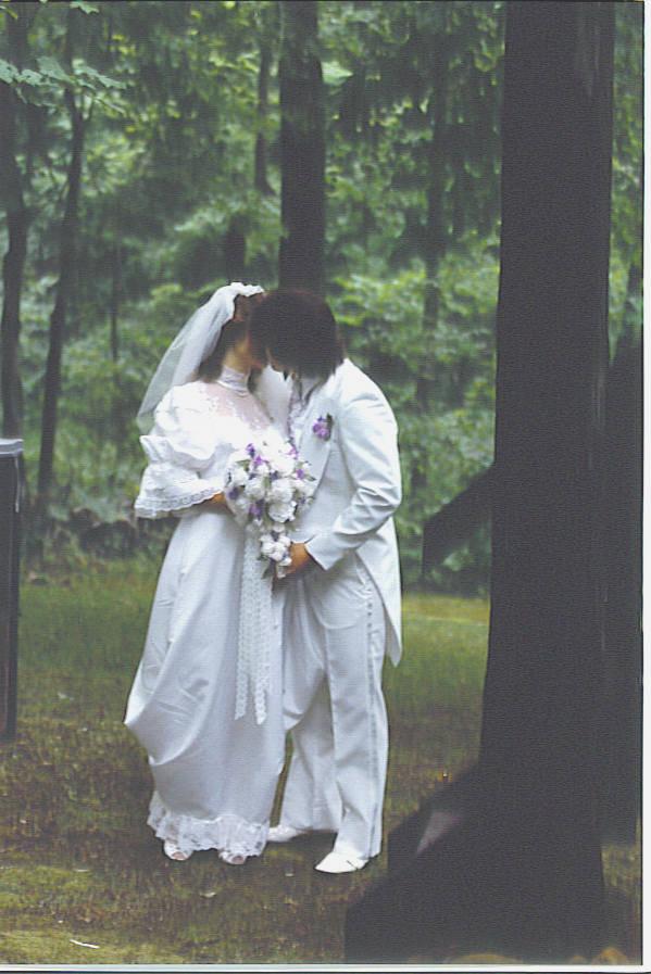wedding 1984-2